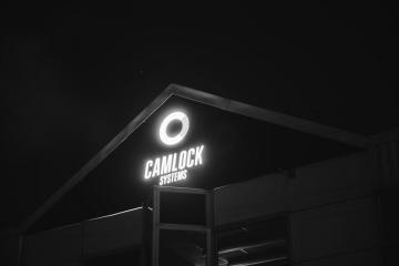 Camlock Systems Ltd building