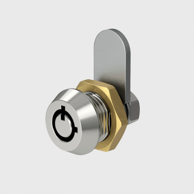 Series 13D cam lock