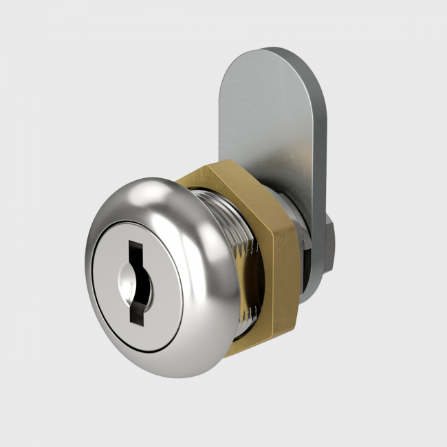Series 9 cam lock