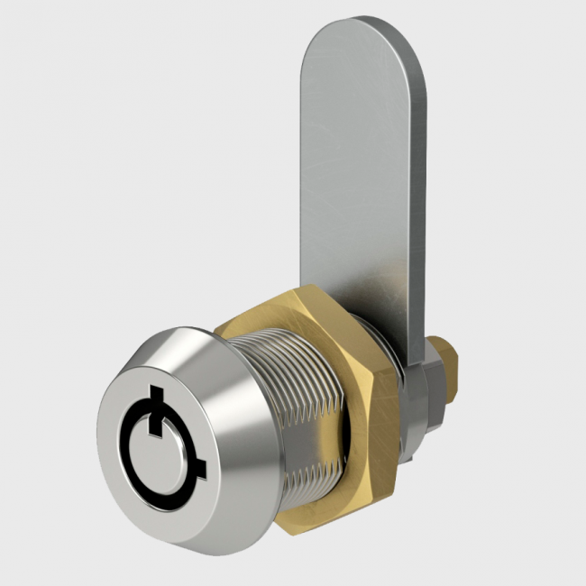 Series C520 Cam lock