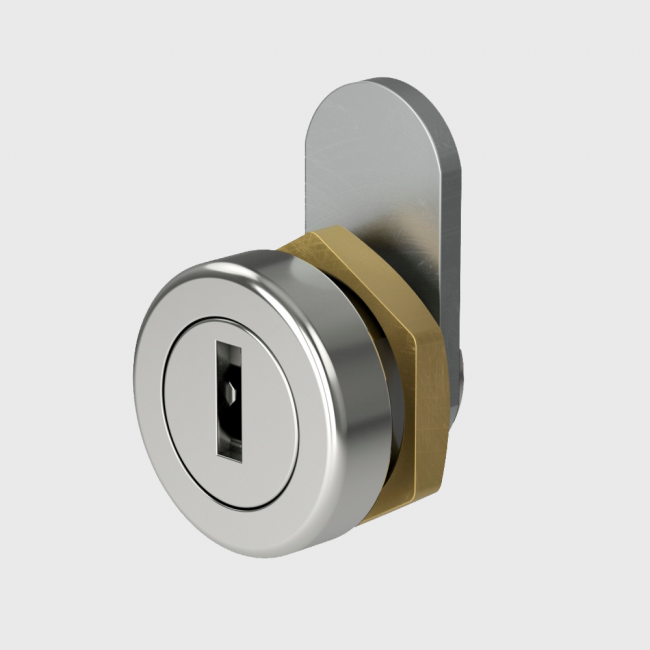 Series 21 cam lock
