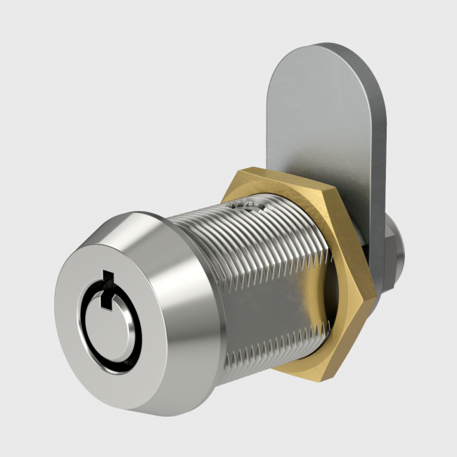 Series 5 Cam Lock