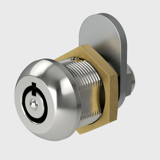 Series T Cam Lock