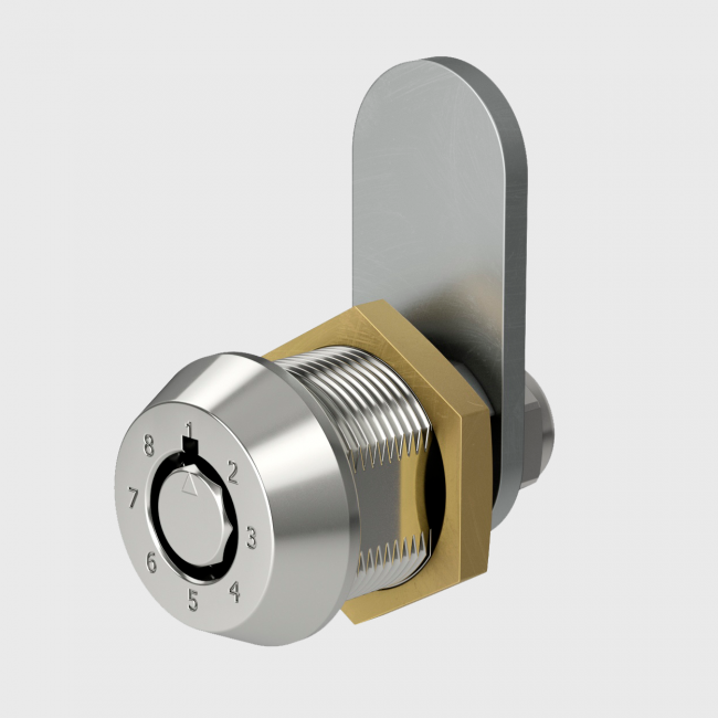 Series 4 MKIV Cam Lock