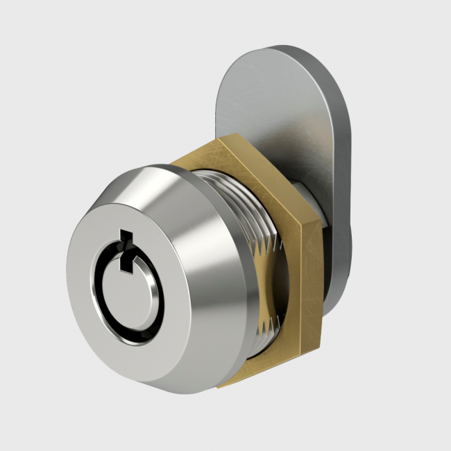Series 2 Cam Lock