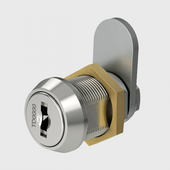 Series 31 Cam Lock
